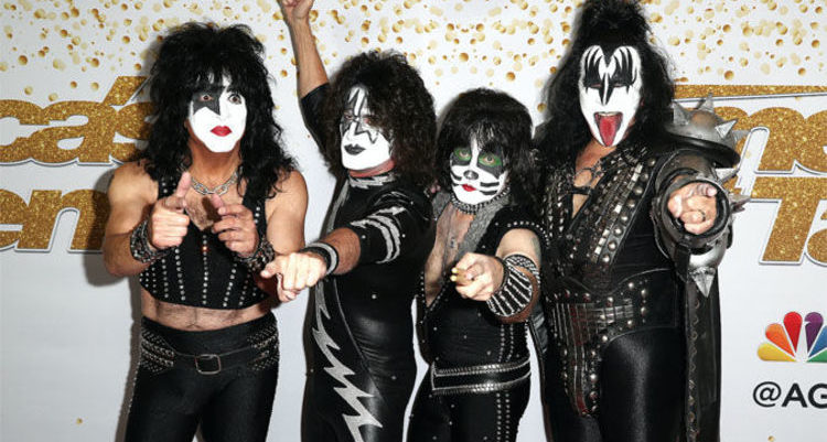 KISS announce FAREWELL world tour for 2019: 'Our BIGGEST show yet' @ EUROPE