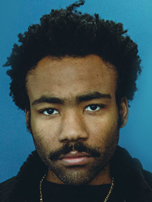 Childish Gambino @ The O2 arena | 4 Nov 2018