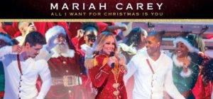 Concert Mariah Carey @ UK 2018