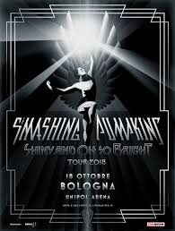 The Smashing Pumpkins @ Bologna, Unipol Arena