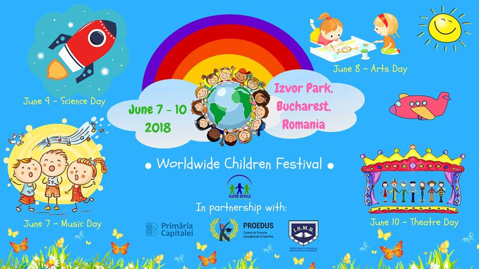 Worldwide Children Festival