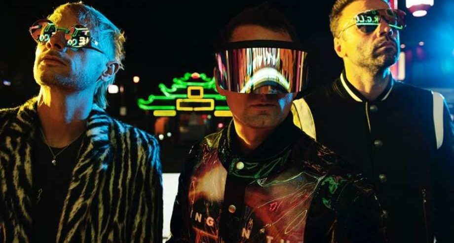 Muse – Simulation Theory World Tour 2019 @ Italy