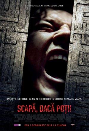 Scapă, dacă poţi!/ Escape Room