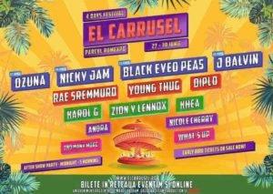 El Carrusel Festival 2019