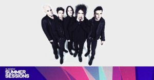 THE CURE @ Glasgow Summer Sessions, Bellahouston Park, UK, pe 16 august 2019
